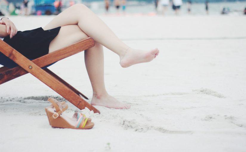 Warianty depilacji- jak skutecznie eliminować bezużyteczne owłosienie