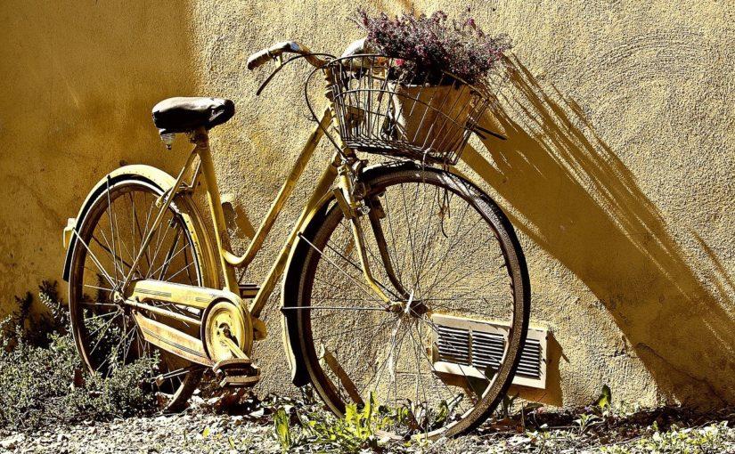 Jakikolwiek miłośnik jazdy rowerowej z pewnością czeka, aż wszelakie śniegi oraz lody odejdą już w zapomnienie.